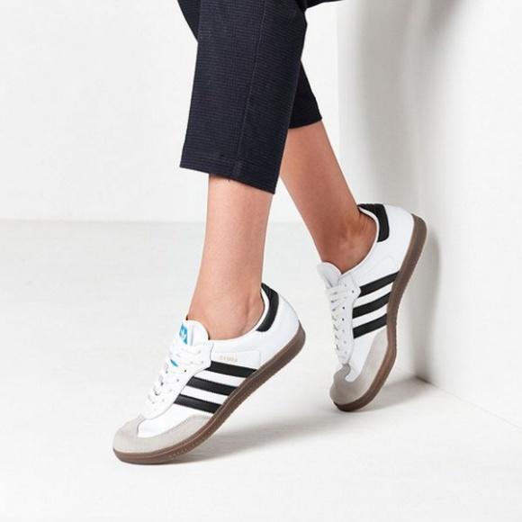 chaussures adidas samba og